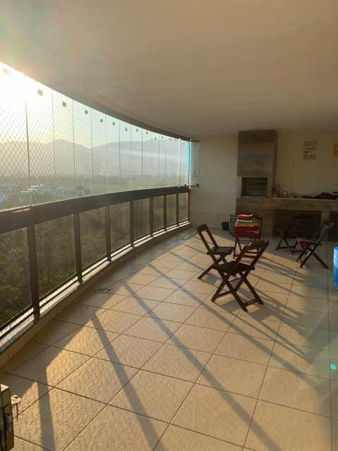 PHOTO-2020-04-23-23-56-24 - Cobertura 2 quartos à venda Recreio dos Bandeirantes, Rio de Janeiro - R$ 850.000 - SVCO20016 - 8
