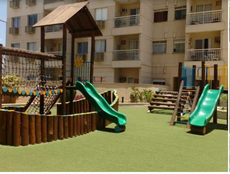 3 - Apartamento 2 quartos à venda Cachambi, Rio de Janeiro - R$ 305.000 - SVAP20390 - 4