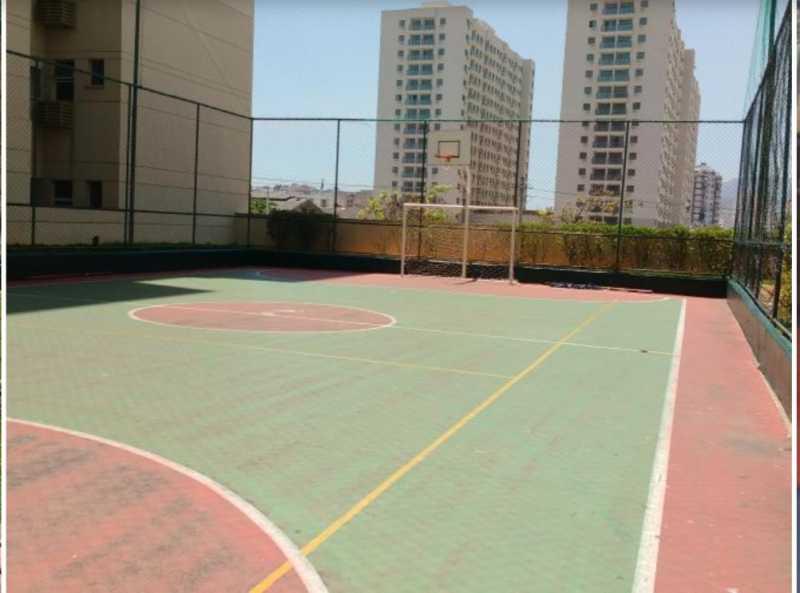 4 - Apartamento 2 quartos à venda Cachambi, Rio de Janeiro - R$ 305.000 - SVAP20390 - 5
