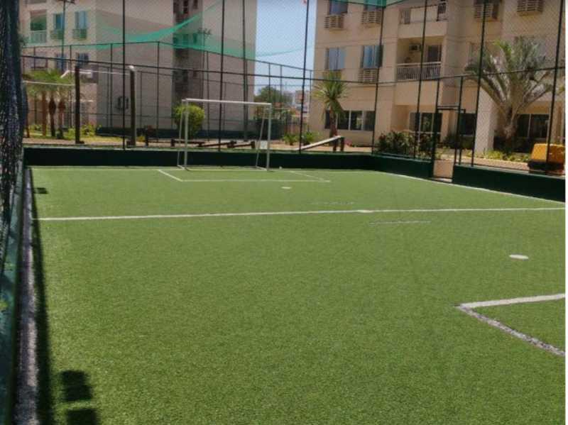 5 - Apartamento 2 quartos à venda Cachambi, Rio de Janeiro - R$ 305.000 - SVAP20390 - 6