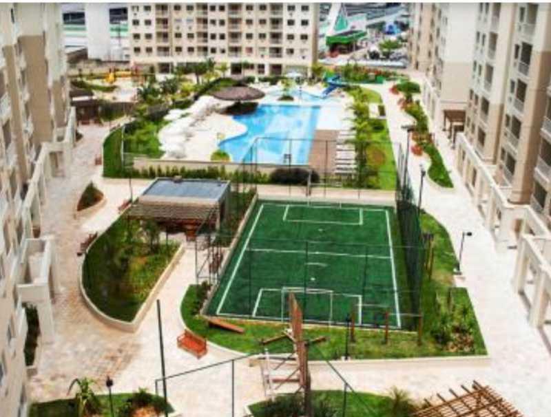 6 - Apartamento 2 quartos à venda Cachambi, Rio de Janeiro - R$ 305.000 - SVAP20390 - 7