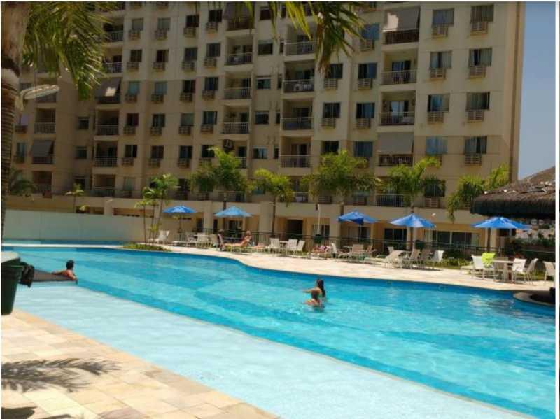 7 - Apartamento 2 quartos à venda Cachambi, Rio de Janeiro - R$ 305.000 - SVAP20390 - 8