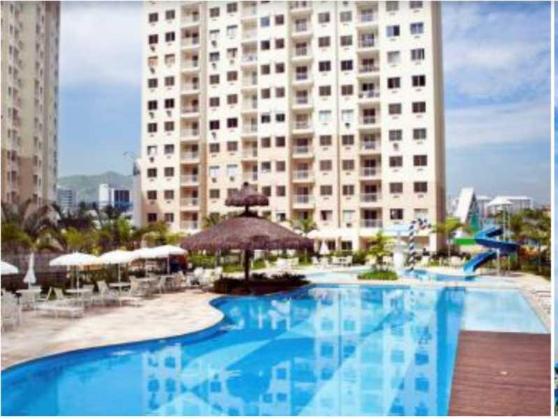 9 - Apartamento 2 quartos à venda Cachambi, Rio de Janeiro - R$ 305.000 - SVAP20390 - 9