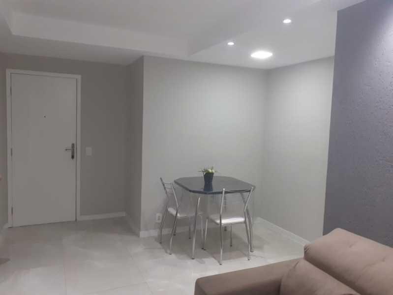 10 - Apartamento 2 quartos à venda Cachambi, Rio de Janeiro - R$ 305.000 - SVAP20390 - 10