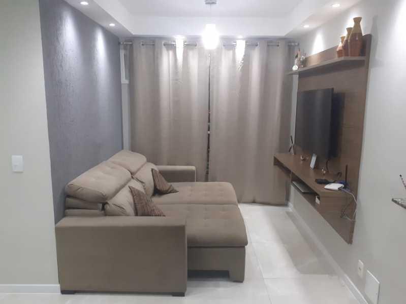 11 - Apartamento 2 quartos à venda Cachambi, Rio de Janeiro - R$ 305.000 - SVAP20390 - 11