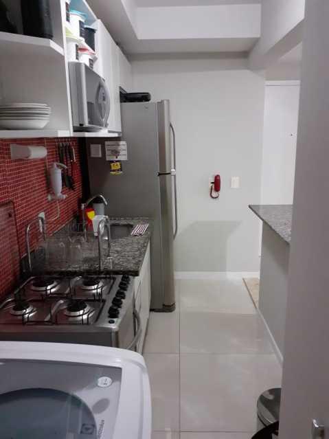 13 - Apartamento 2 quartos à venda Cachambi, Rio de Janeiro - R$ 305.000 - SVAP20390 - 13