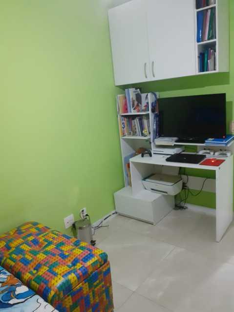 17 - Apartamento 2 quartos à venda Cachambi, Rio de Janeiro - R$ 305.000 - SVAP20390 - 17