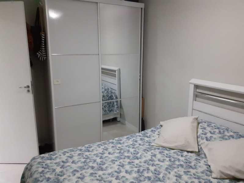19 - Apartamento 2 quartos à venda Cachambi, Rio de Janeiro - R$ 305.000 - SVAP20390 - 19