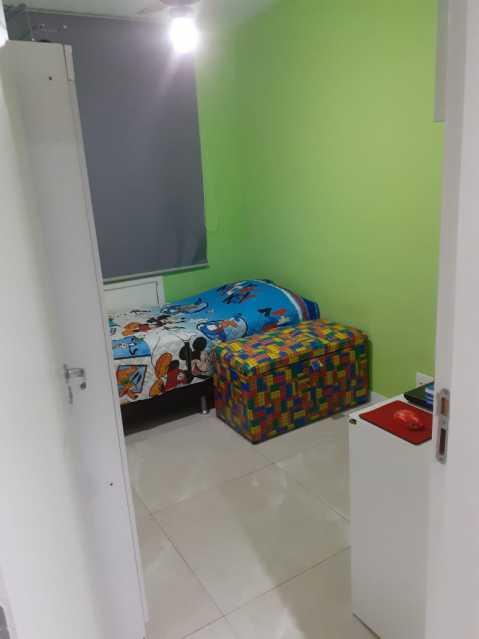 20 - Apartamento 2 quartos à venda Cachambi, Rio de Janeiro - R$ 305.000 - SVAP20390 - 20