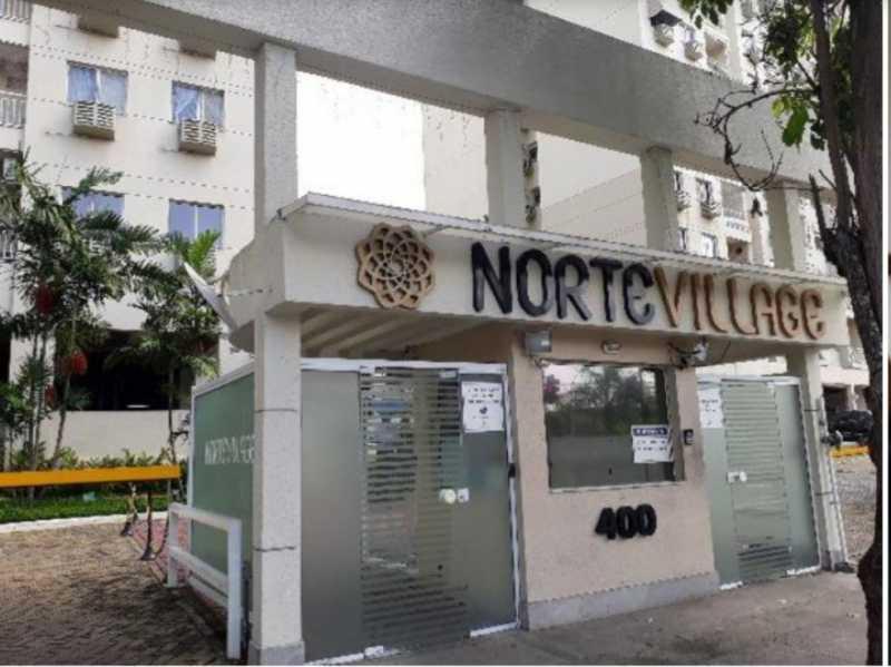 21 - Apartamento 2 quartos à venda Cachambi, Rio de Janeiro - R$ 305.000 - SVAP20390 - 21