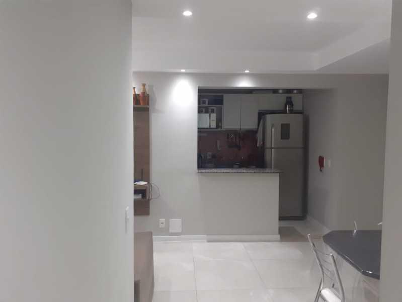 22 - Apartamento 2 quartos à venda Cachambi, Rio de Janeiro - R$ 305.000 - SVAP20390 - 22