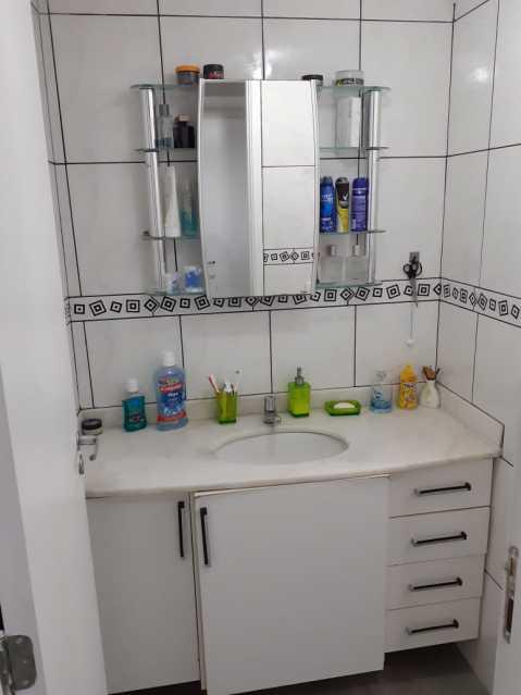 23 - Apartamento 2 quartos à venda Cachambi, Rio de Janeiro - R$ 305.000 - SVAP20390 - 23