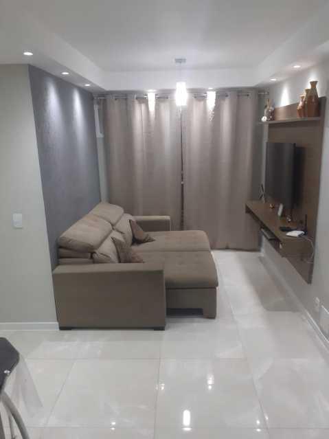 24 - Apartamento 2 quartos à venda Cachambi, Rio de Janeiro - R$ 305.000 - SVAP20390 - 24