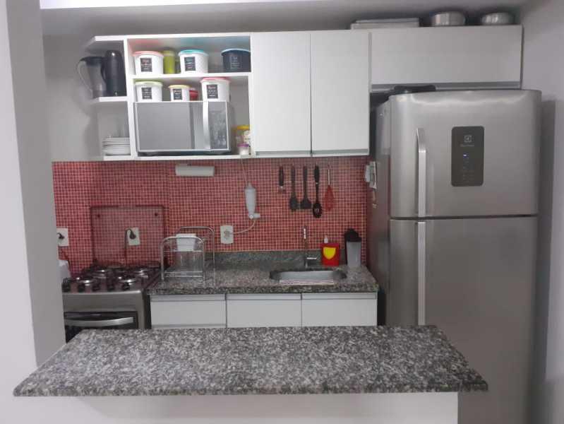 25 - Apartamento 2 quartos à venda Cachambi, Rio de Janeiro - R$ 305.000 - SVAP20390 - 25