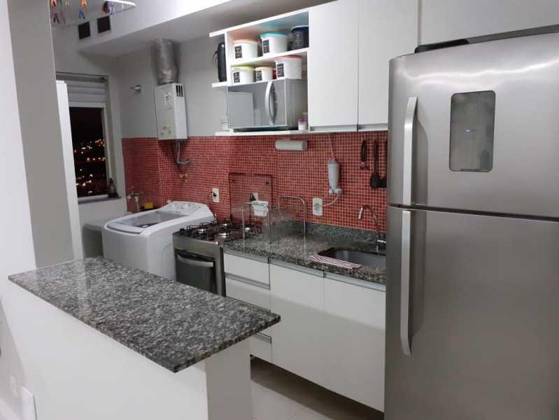26 - Apartamento 2 quartos à venda Cachambi, Rio de Janeiro - R$ 305.000 - SVAP20390 - 26