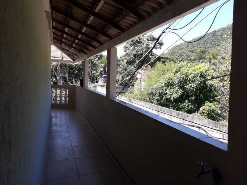 3 - Casa em Condomínio 4 quartos à venda Recreio dos Bandeirantes, Rio de Janeiro - R$ 850.000 - SVCN40071 - 4