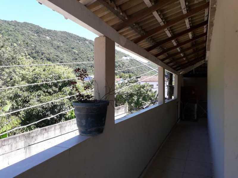 4 - Casa em Condomínio 4 quartos à venda Recreio dos Bandeirantes, Rio de Janeiro - R$ 850.000 - SVCN40071 - 5