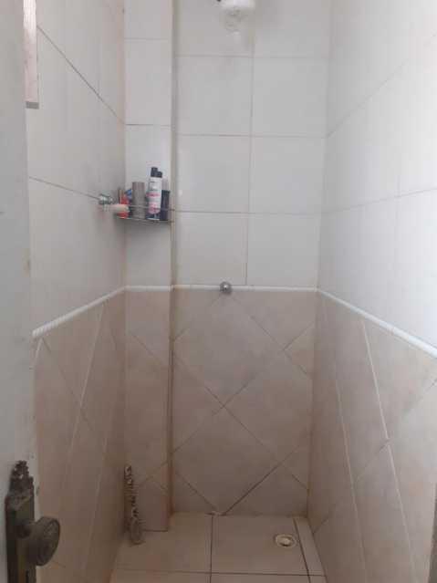 6 - Casa em Condomínio 4 quartos à venda Recreio dos Bandeirantes, Rio de Janeiro - R$ 850.000 - SVCN40071 - 7