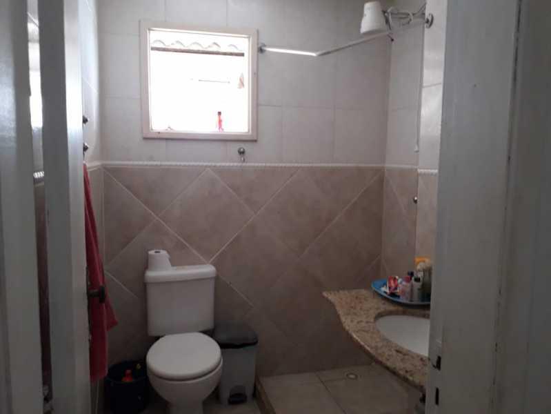 8 - Casa em Condomínio 4 quartos à venda Recreio dos Bandeirantes, Rio de Janeiro - R$ 850.000 - SVCN40071 - 9