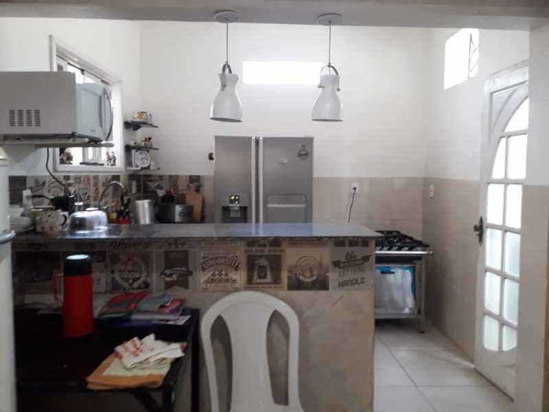 9 - Casa em Condomínio 4 quartos à venda Recreio dos Bandeirantes, Rio de Janeiro - R$ 850.000 - SVCN40071 - 10