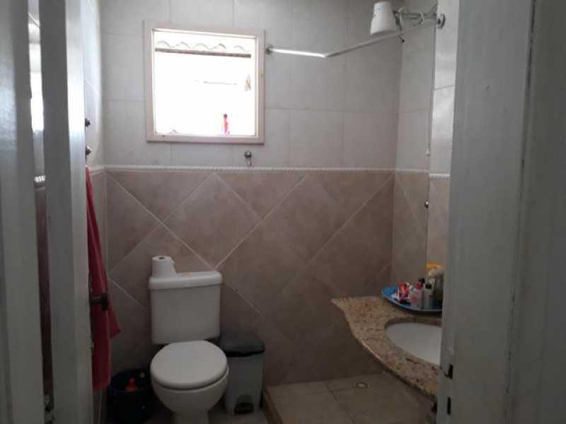 11 - Casa em Condomínio 4 quartos à venda Recreio dos Bandeirantes, Rio de Janeiro - R$ 850.000 - SVCN40071 - 12