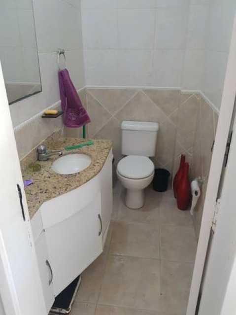 12 - Casa em Condomínio 4 quartos à venda Recreio dos Bandeirantes, Rio de Janeiro - R$ 850.000 - SVCN40071 - 13