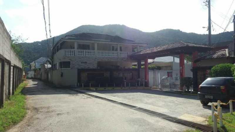 14 - Casa em Condomínio 4 quartos à venda Recreio dos Bandeirantes, Rio de Janeiro - R$ 850.000 - SVCN40071 - 15