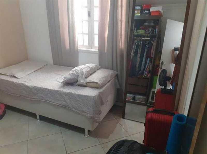 15 - Casa em Condomínio 4 quartos à venda Recreio dos Bandeirantes, Rio de Janeiro - R$ 850.000 - SVCN40071 - 16