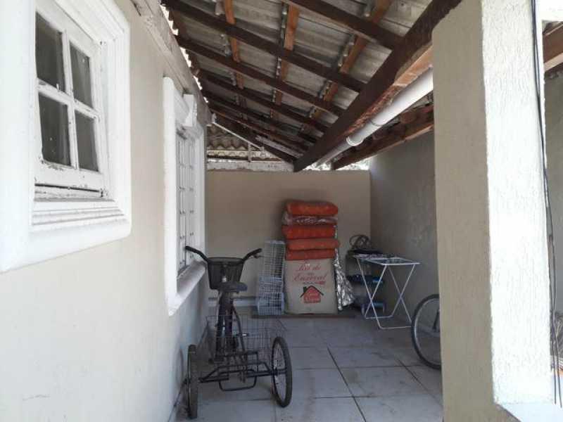 16 - Casa em Condomínio 4 quartos à venda Recreio dos Bandeirantes, Rio de Janeiro - R$ 850.000 - SVCN40071 - 17