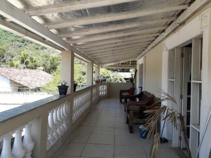 18 - Casa em Condomínio 4 quartos à venda Recreio dos Bandeirantes, Rio de Janeiro - R$ 850.000 - SVCN40071 - 19