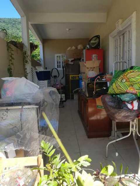 20 - Casa em Condomínio 4 quartos à venda Recreio dos Bandeirantes, Rio de Janeiro - R$ 850.000 - SVCN40071 - 21