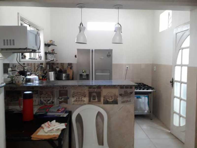 21 - Casa em Condomínio 4 quartos à venda Recreio dos Bandeirantes, Rio de Janeiro - R$ 850.000 - SVCN40071 - 22
