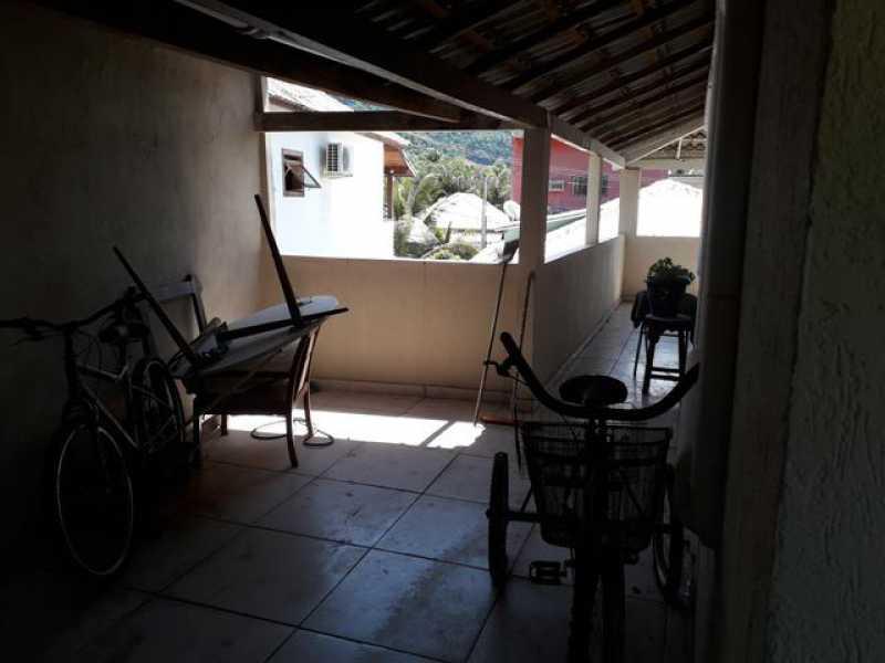 22 - Casa em Condomínio 4 quartos à venda Recreio dos Bandeirantes, Rio de Janeiro - R$ 850.000 - SVCN40071 - 23