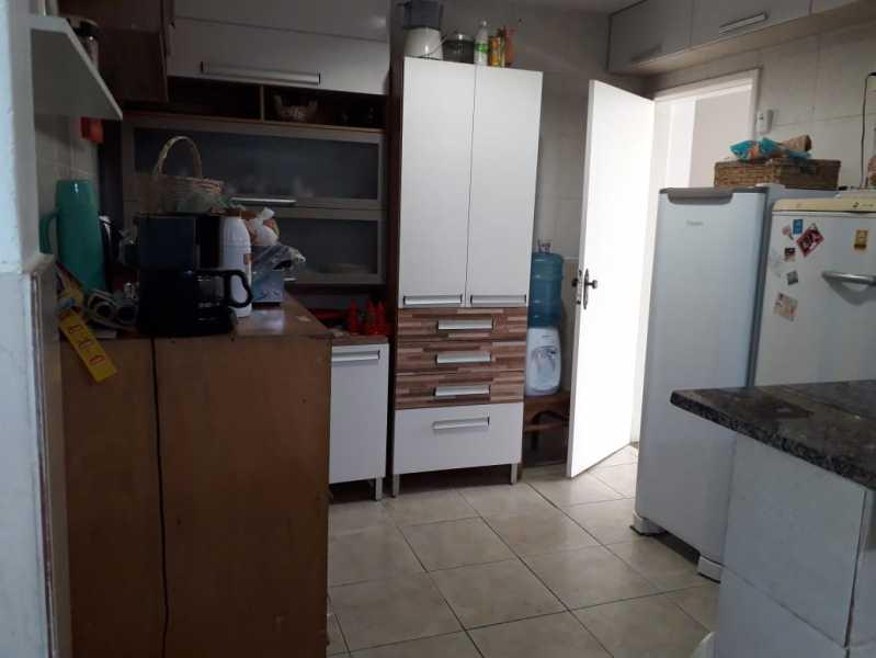 26 - Casa em Condomínio 4 quartos à venda Recreio dos Bandeirantes, Rio de Janeiro - R$ 850.000 - SVCN40071 - 27