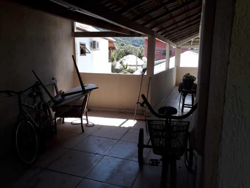 27 - Casa em Condomínio 4 quartos à venda Recreio dos Bandeirantes, Rio de Janeiro - R$ 850.000 - SVCN40071 - 28