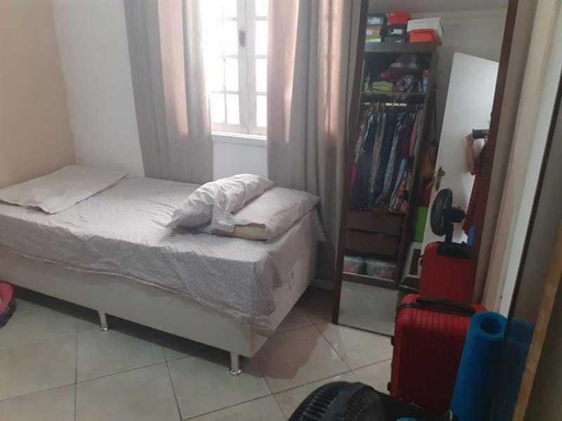 28 - Casa em Condomínio 4 quartos à venda Recreio dos Bandeirantes, Rio de Janeiro - R$ 850.000 - SVCN40071 - 29