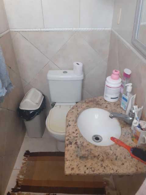 29 - Casa em Condomínio 4 quartos à venda Recreio dos Bandeirantes, Rio de Janeiro - R$ 850.000 - SVCN40071 - 30