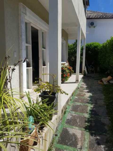 30 - Casa em Condomínio 4 quartos à venda Recreio dos Bandeirantes, Rio de Janeiro - R$ 850.000 - SVCN40071 - 31