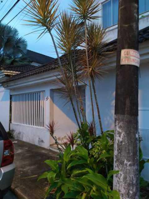3 - Casa em Condomínio 3 quartos à venda Vargem Pequena, Rio de Janeiro - R$ 430.000 - SVCN30111 - 4