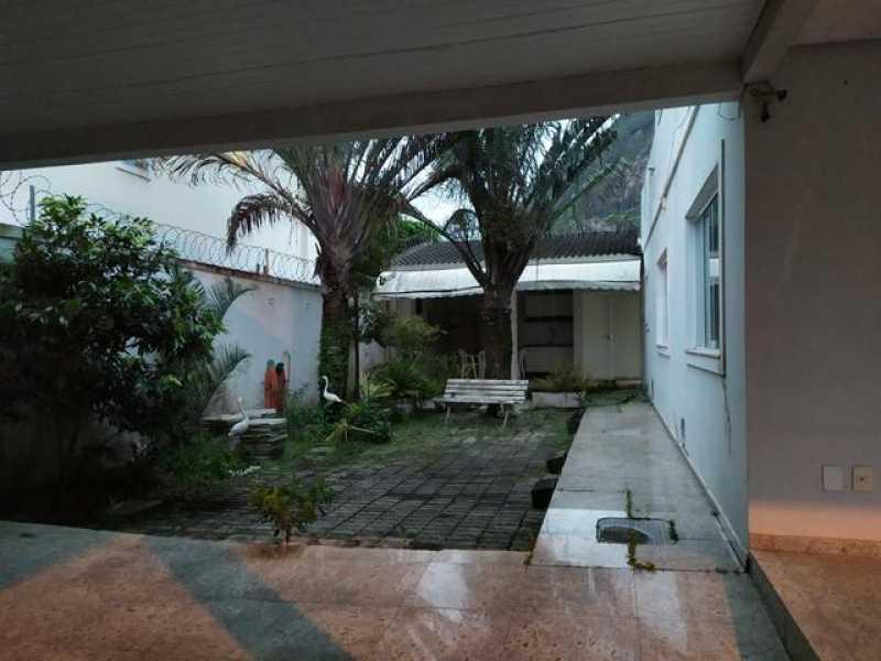 9 - Casa em Condomínio 3 quartos à venda Vargem Pequena, Rio de Janeiro - R$ 430.000 - SVCN30111 - 10