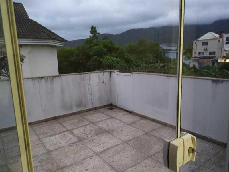 10 - Casa em Condomínio 3 quartos à venda Vargem Pequena, Rio de Janeiro - R$ 430.000 - SVCN30111 - 11
