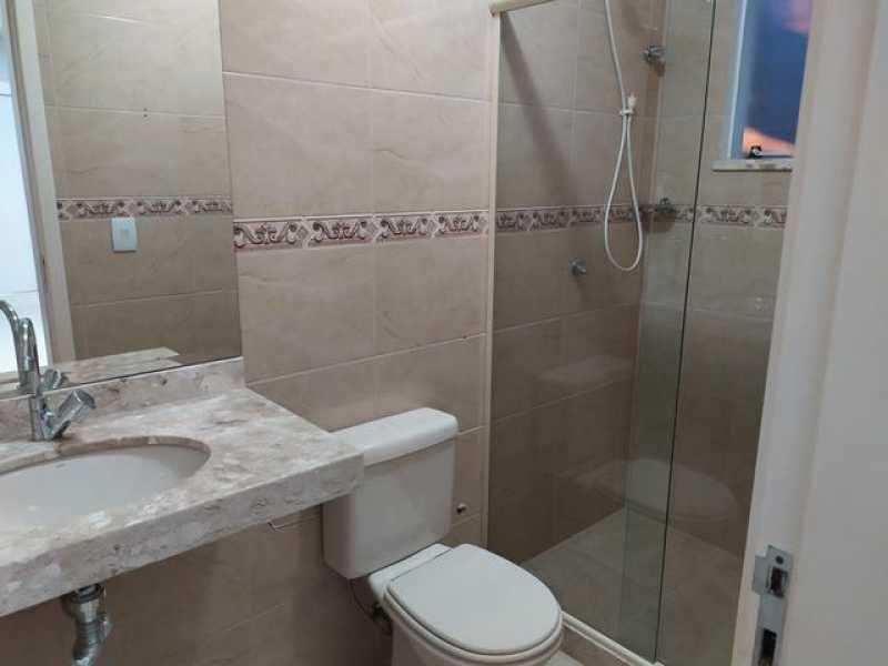 11 - Casa em Condomínio 3 quartos à venda Vargem Pequena, Rio de Janeiro - R$ 430.000 - SVCN30111 - 12