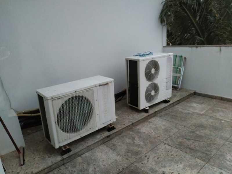 14 - Casa em Condomínio 3 quartos à venda Vargem Pequena, Rio de Janeiro - R$ 430.000 - SVCN30111 - 15