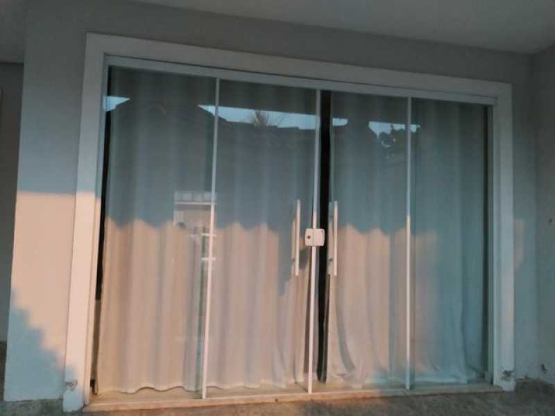 15 - Casa em Condomínio 3 quartos à venda Vargem Pequena, Rio de Janeiro - R$ 430.000 - SVCN30111 - 16