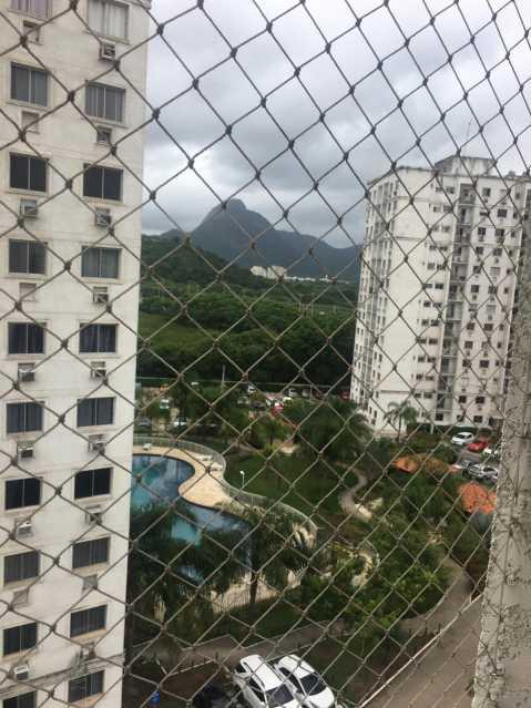 13 - Apartamento 2 quartos à venda Recreio dos Bandeirantes, Rio de Janeiro - R$ 300.000 - SVAP20392 - 14