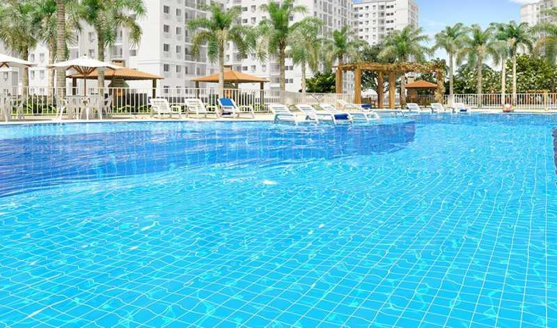 1 - Apartamento 2 quartos à venda Recreio dos Bandeirantes, Rio de Janeiro - R$ 300.000 - SVAP20392 - 1