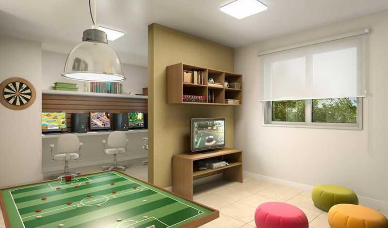 4 - Apartamento 2 quartos à venda Recreio dos Bandeirantes, Rio de Janeiro - R$ 300.000 - SVAP20392 - 5