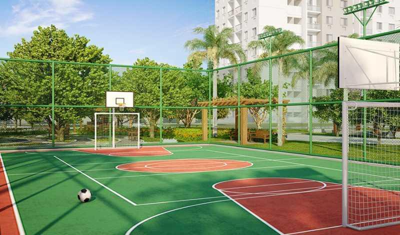 2 - Apartamento 2 quartos à venda Recreio dos Bandeirantes, Rio de Janeiro - R$ 300.000 - SVAP20392 - 3