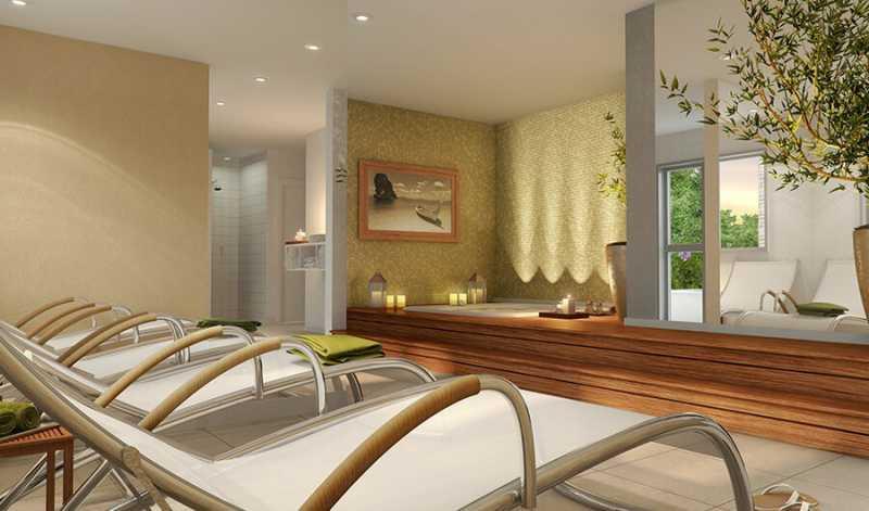 7 - Apartamento 2 quartos à venda Recreio dos Bandeirantes, Rio de Janeiro - R$ 300.000 - SVAP20392 - 8