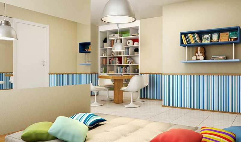 10 - Apartamento 2 quartos à venda Recreio dos Bandeirantes, Rio de Janeiro - R$ 300.000 - SVAP20392 - 11